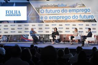 seminario O Futuro do Emprego e o Emprego do Futuro