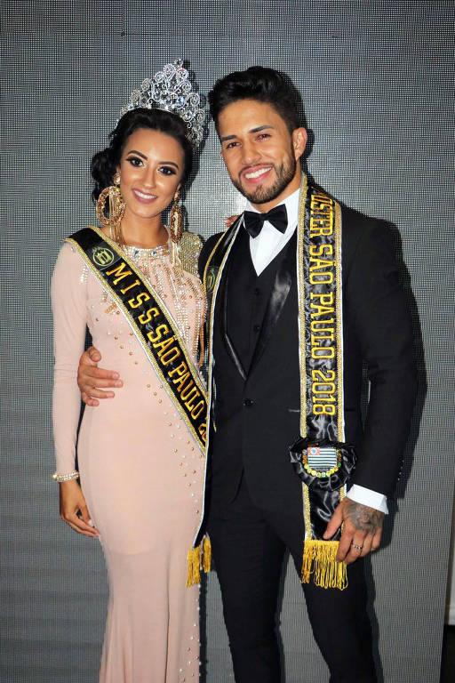 Miss e Mister São Paulo 2018