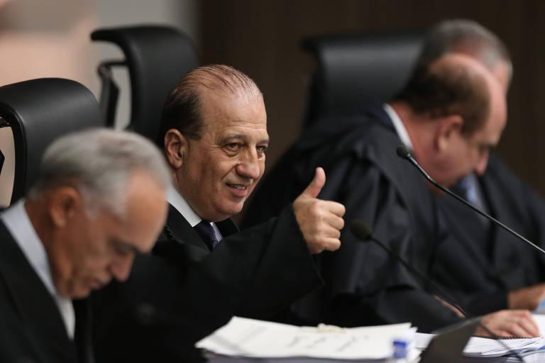 Procuradoria diz que ministro do TCU fez 'parceria' em crimes