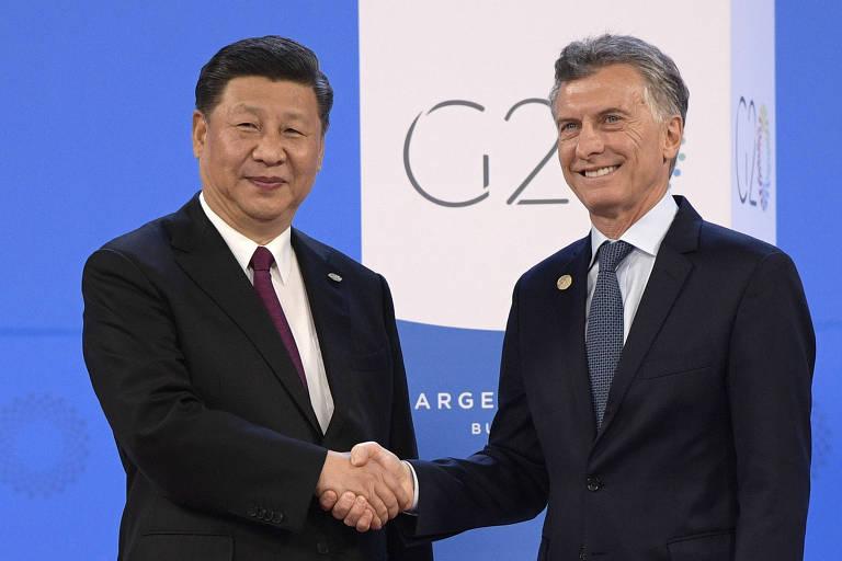 G20 deve jogar resolução de impasse comercial para o âmbito da OMC