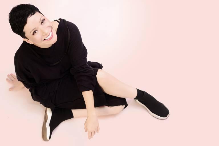 Patricia Marx lança 'Nova'