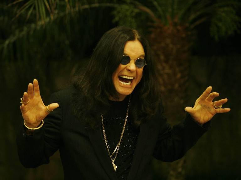 1948: Nasce Ozzy Osbourne, o 'Príncipe das Trevas' que comeu morcego