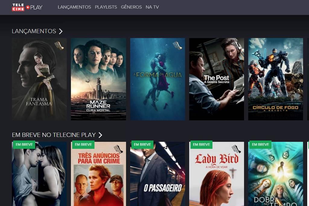 Resultado de imagem para Globoplay, Telecine e Sky oferecem parte do acervo sem cobrança