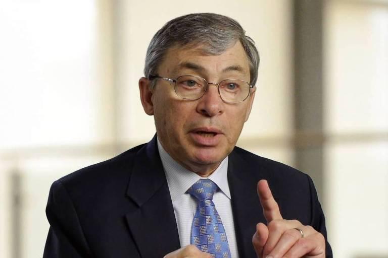 Thomas Kochan, professor do MIT e especialista em trabalho e emprego