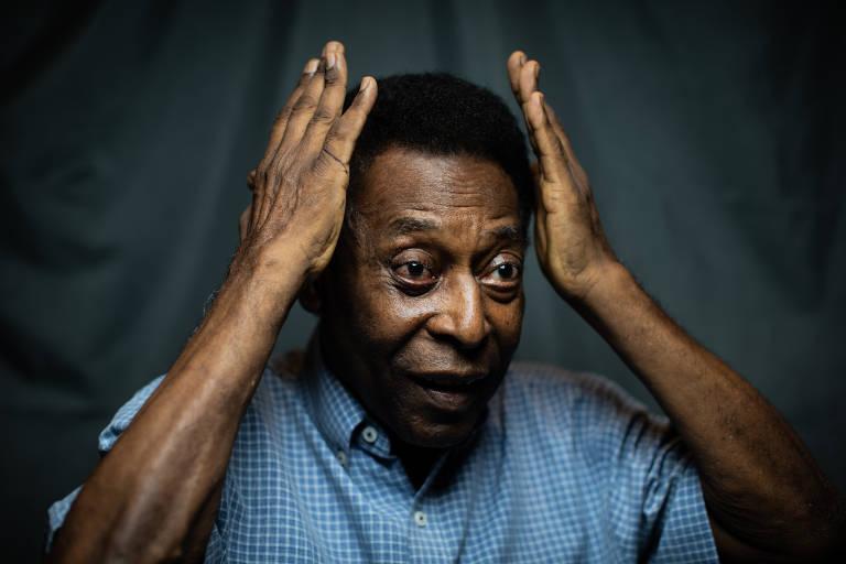 Organização que administra Cinemateca pediu ajuda a Pelé, que não quis se envolver