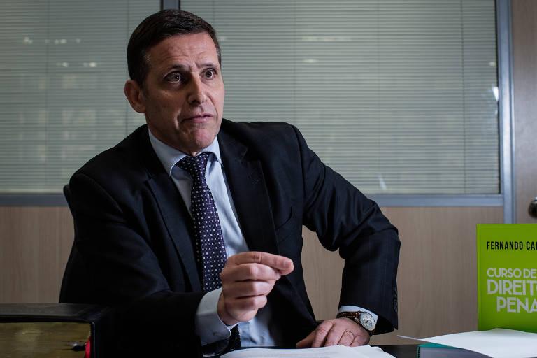 Fernando Capez (PSDB), ex-presidente da Assembleia Legislativa de São Paulo, chefiará o Procon no governo Doria