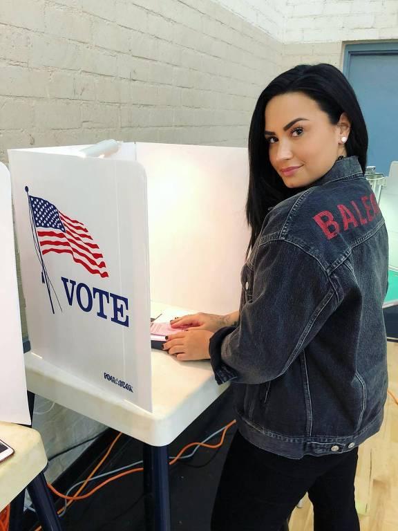 Demi Lovato - Oficial