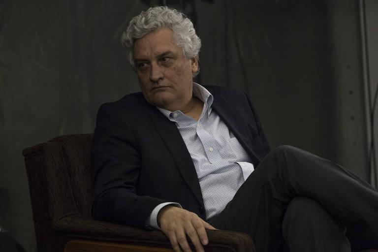 O cientista político Oscar Vilhena, professor e diretor da FGV-Direito (SP) e colunista da Folha