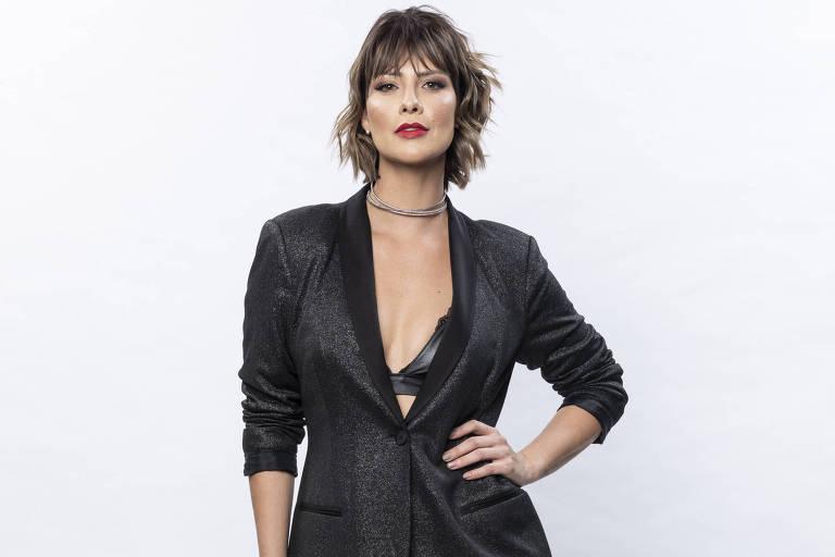 A atriz Camila Rodrigues trabalhará em trama da Record em 2019