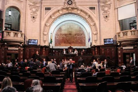 PSC, PT e PSOL aparecem em relatório do Coaf