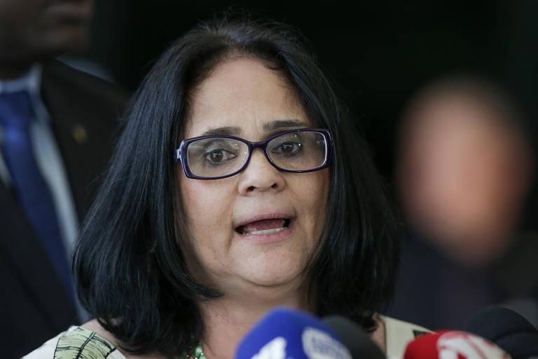 A pastora Damares Alves, que assumirá o Ministério da Mulher, Família e Direitos Humanos