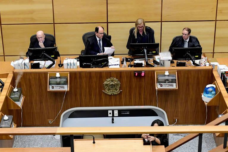 STJ julga posse do Palácio Guanabara, a ação mais antiga do Judiciário