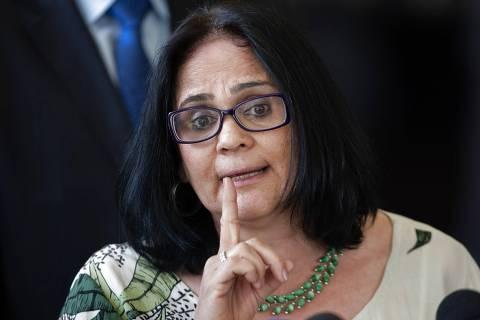 Futuras ministra e primeira-dama querem universalizar seu padrão moral