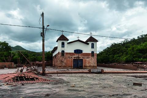 Foto de Avener Prado que integra a mostra 'Terra em Transe'