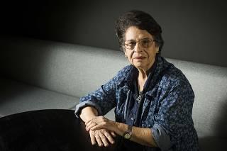 Retrato da escritora e freira Maria Valéria Rezende