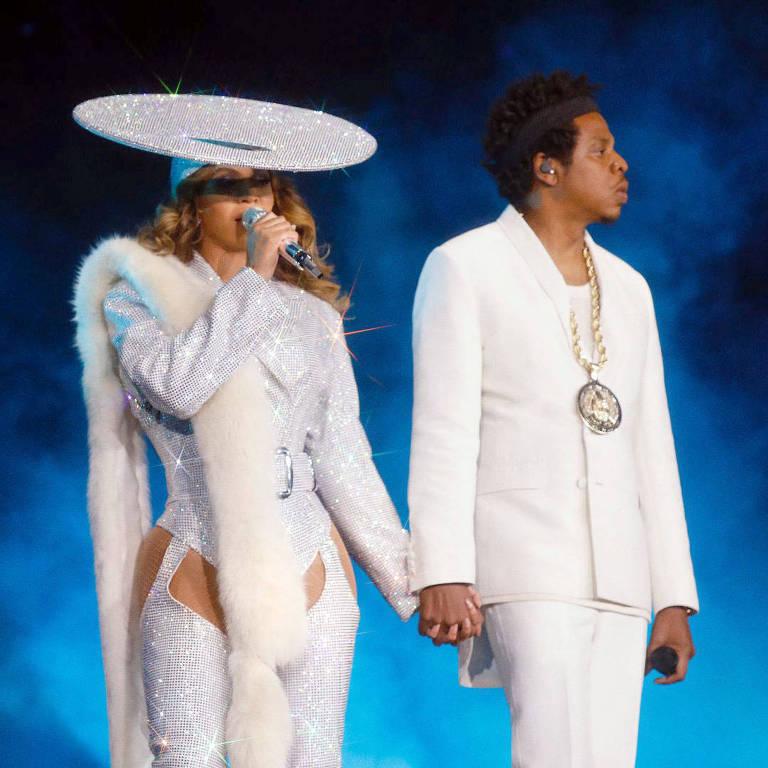 Beyoncé - Oficial