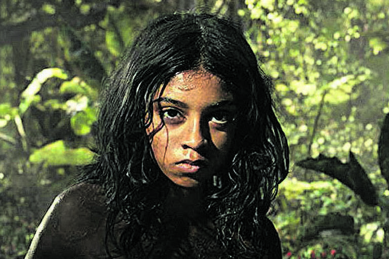 """Nova versão de """"Mogli"""" com atores está no streaming"""