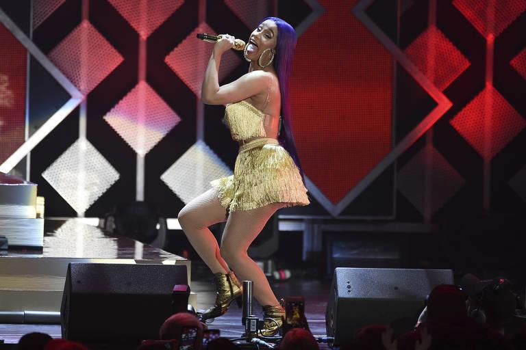 Mulheres indicadas ao disco do ano no Grammy