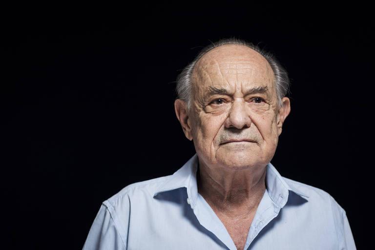 David foi um dos primeiros deputados federais cassados pela ditadura militar após a decretação do AI 5. Ele ficou exilado 9 anos e meio. Foto: Eduardo Knapp