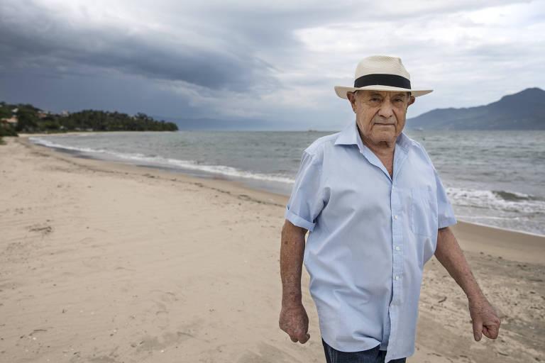 Depois do AI-5, Lerer morou, além do Uruguai, no Peru e na França. Atuou como médico em zonas de conflitos de Moçambique e Angola. Foto: Eduardo Knapp