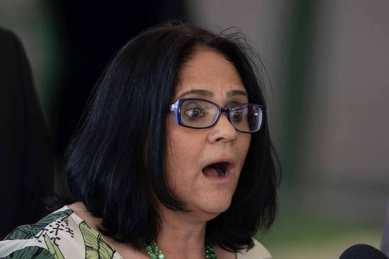 Damares Alves, futura ministra das Mulheres, Família e Direitos Humanos. Pasta vai abrigar a Funai