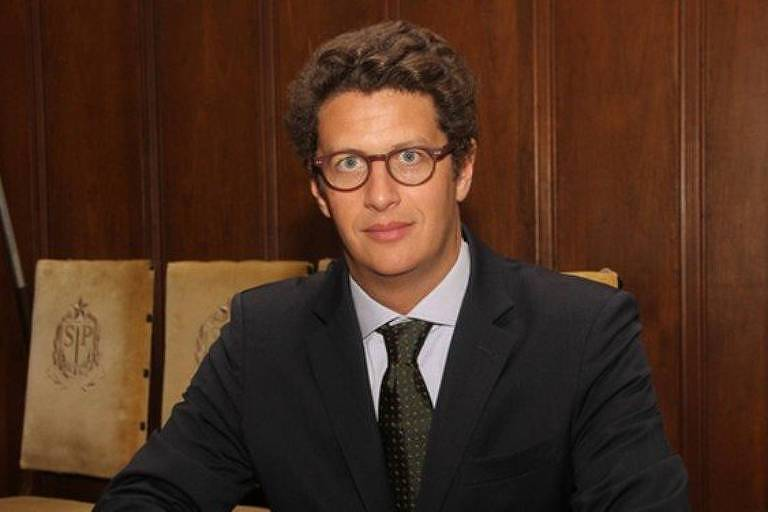 Ricardo de Aquino Salles, former São Paulo's Secretary of Environment, has been appointed by Jair Bolsonaro to head the Ministry of Environment