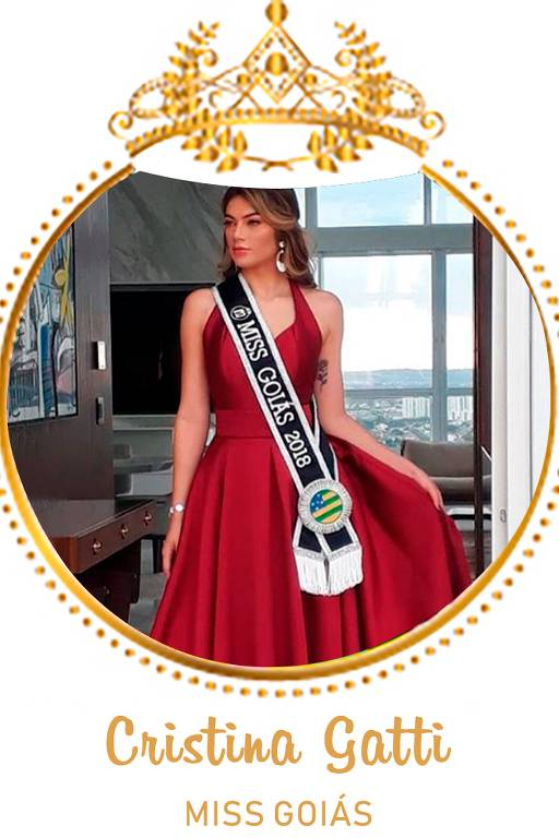 Miss Brasil 2018