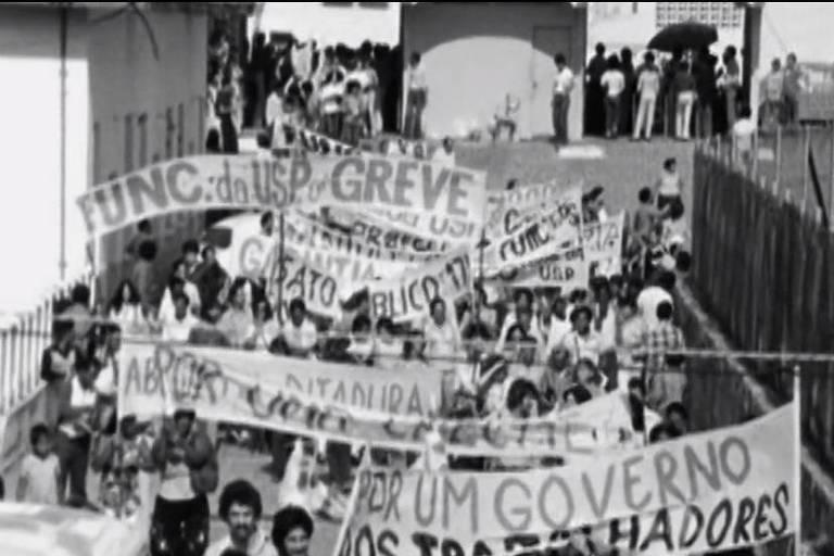 Série 'Depois do Vendaval' fala sobre ditadura militar