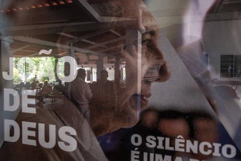 Justiça determina prisão do médium João de Deus após denúncias de abuso sexual
