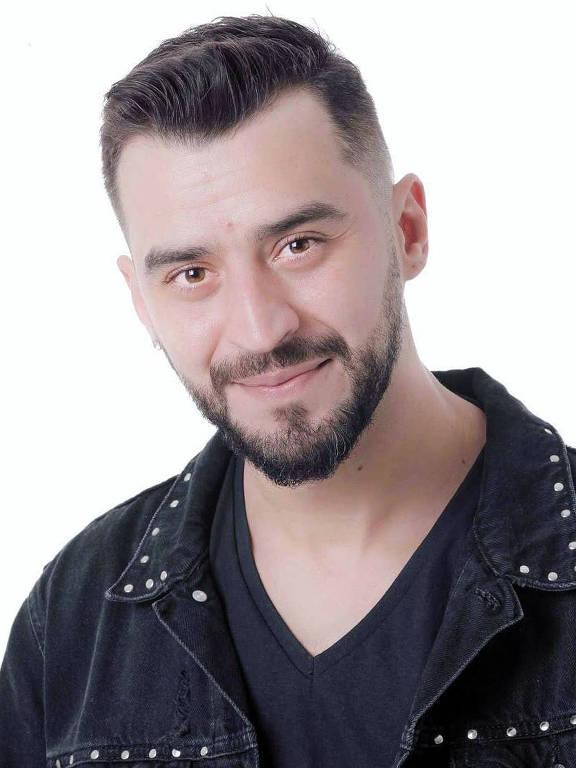 Thiago Stancev - Oficial