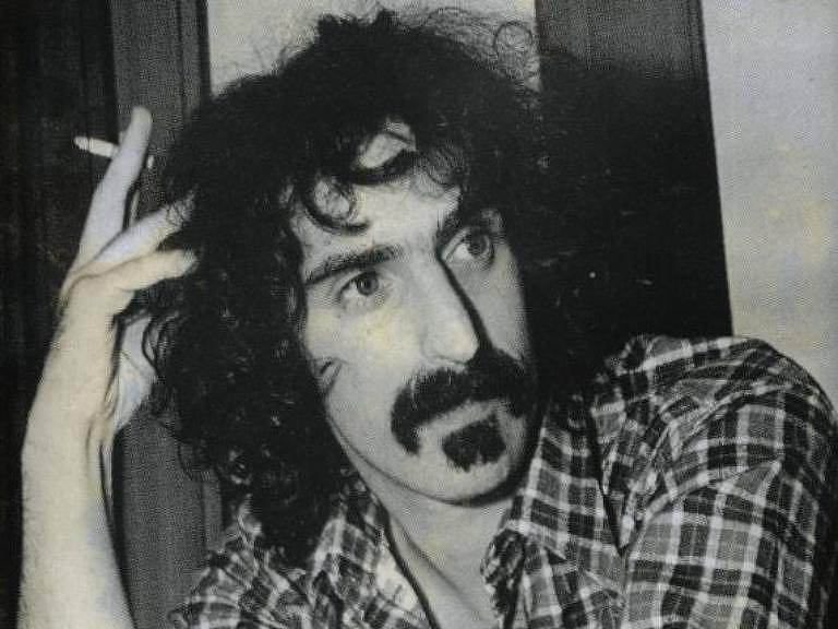 1993: Morre Frank Zappa, que deixou órfão o rock de seu humor e inventividade