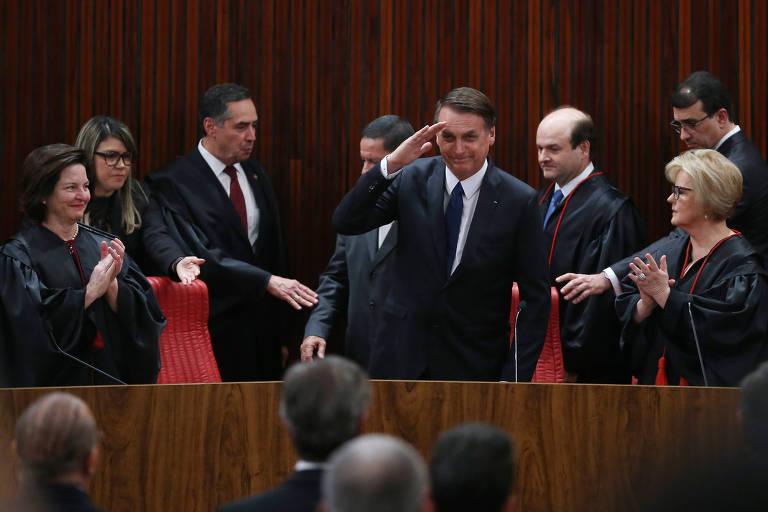 Técnicos do TSE rechaçaram adoção do voto impresso sugerido pelo PSDB em 2014