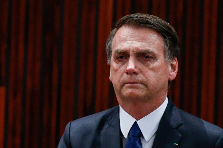 JAIR BOLSONARO/DIPLOMAÇÃO/ELEIÇÕES 2018