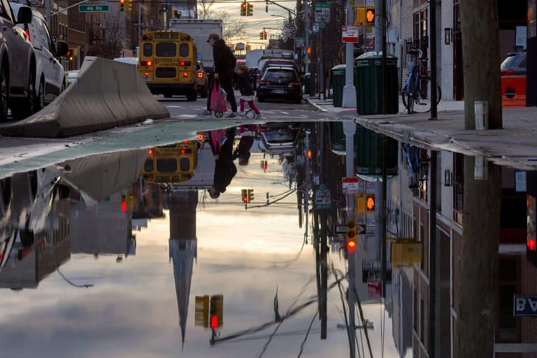 Nova sede da Amazon em Nova York traz riscos ao sistema de esgoto da cidade