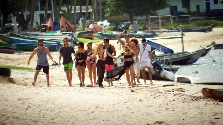 3ª Temporada de 'De férias com o Ex' Brasil 2018