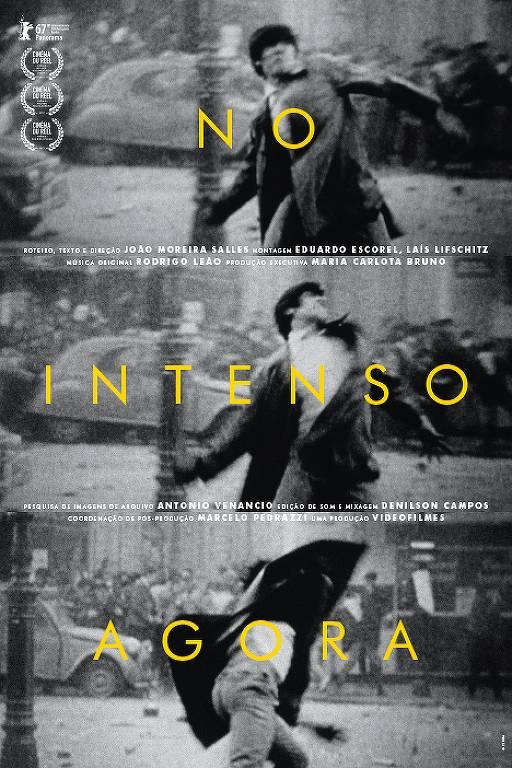 Seleção de filmes brasileiros