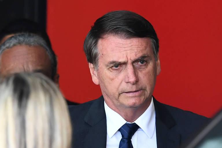 Após polêmica sobre Israel, países islâmicos esperam 'consideração' de Bolsonaro