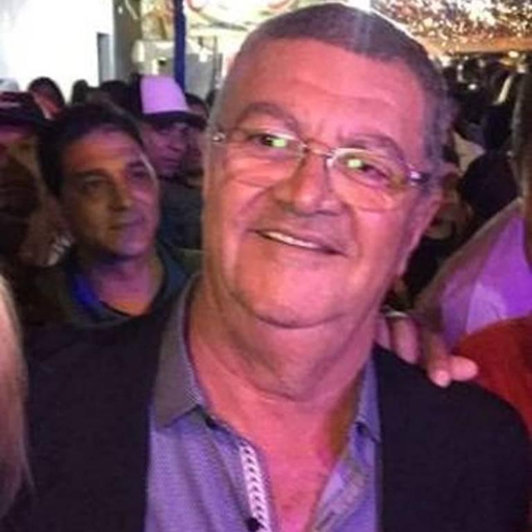 Elpídio Alves Coutinho, 67, morto em ataque a catedral em Campinas