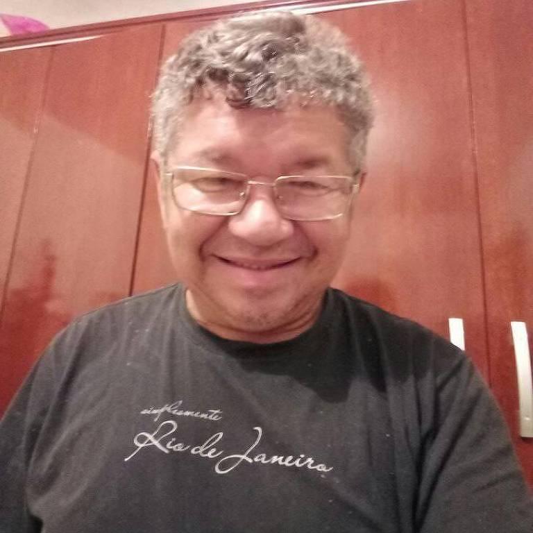 José Eudes Gonzaga Ferreira, 68, morto no ataque a catedral de Campinas