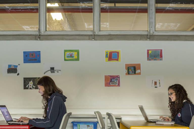 Plataforma da Geekie auxilia alunos de escolas públicas e particulares a melhorarem desempenho