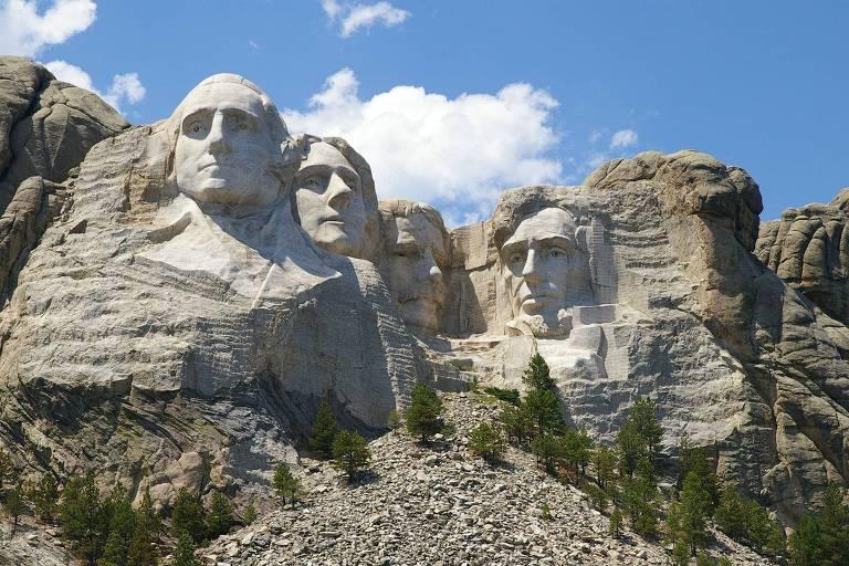 Os segredos mais bem guardados de alguns dos monumentos mais famosos do mundo