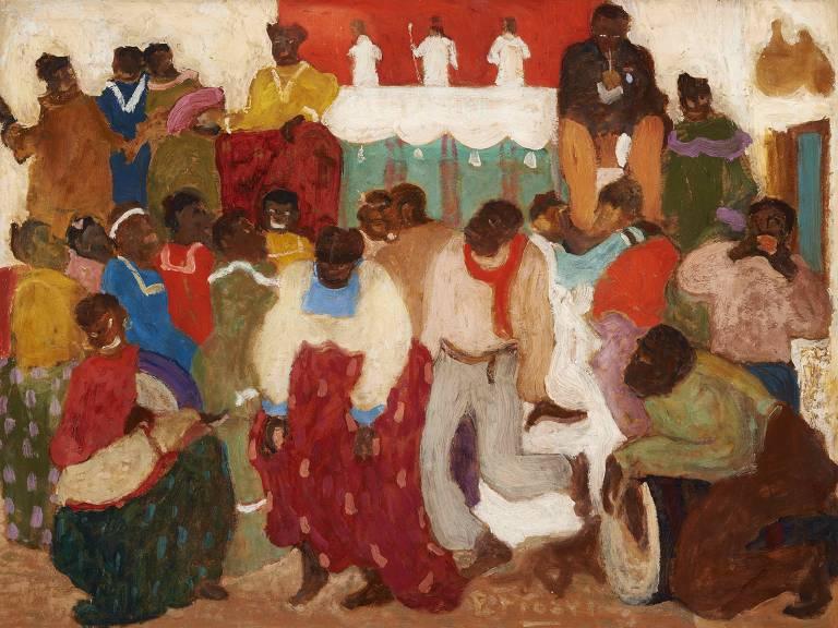 Nostalgias Africanas