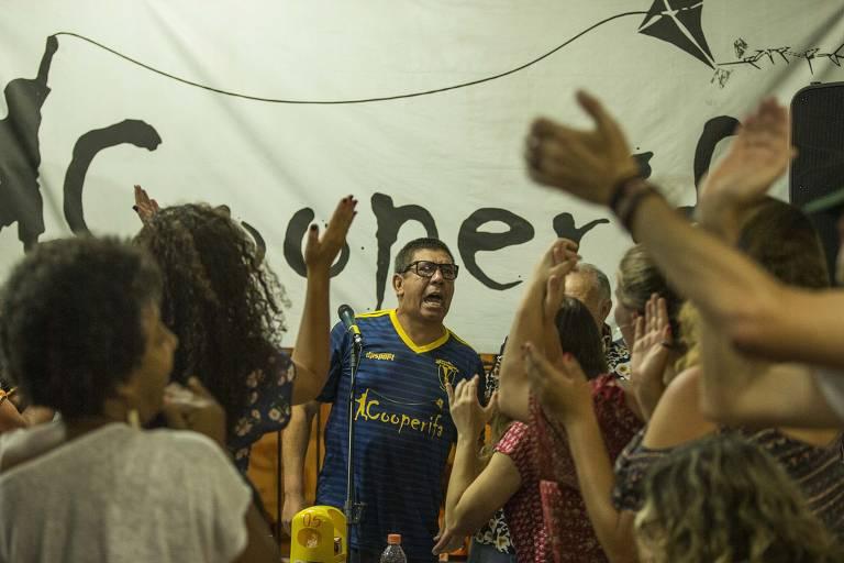 Sarau da Cooperifa completa 18 anos com festival e 45 eventos gratuitos