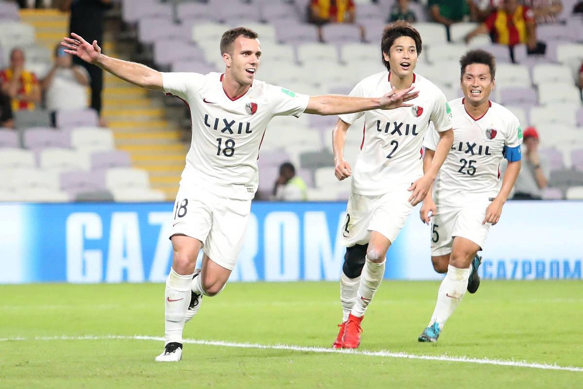 Time de Zico vence e agora enfrenta o Real no Mundial de Clubes