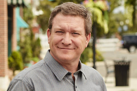 This undated photo provided by the Disney Channel on Saturday, Dec. 15, 2018 shows Stoney Westmoreland as Henry