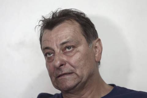 PF divulga retratos com possíveis disfarces de Cesare Battisti