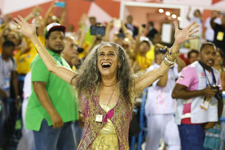 bethania samba