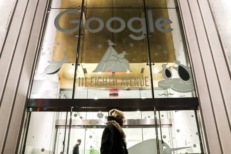 Espaço selecionado para o novo campus do Google reforça a presença da empresa no West Side de Manhattan