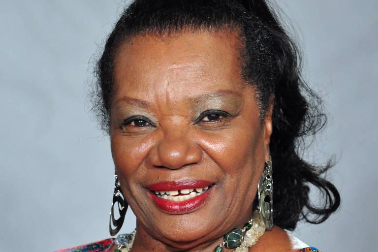 Neusa Borges, atriz, 77 anos