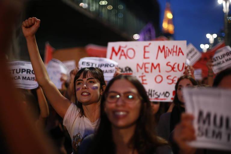 TJ de SP reclassifica caso de estupro de vulnerável como importunação sexual